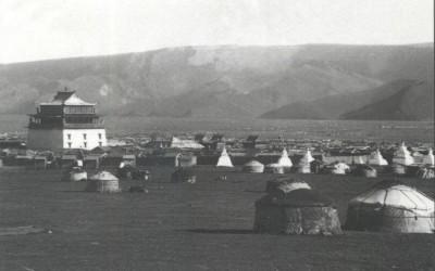 old ulaanbaatar