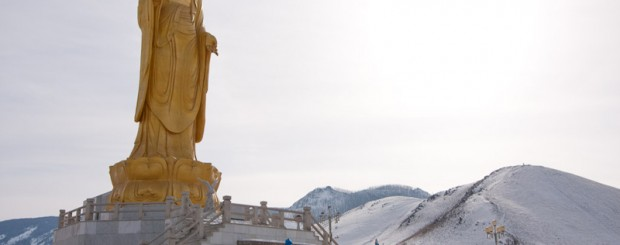 buddha-of-zaisan-in-winter